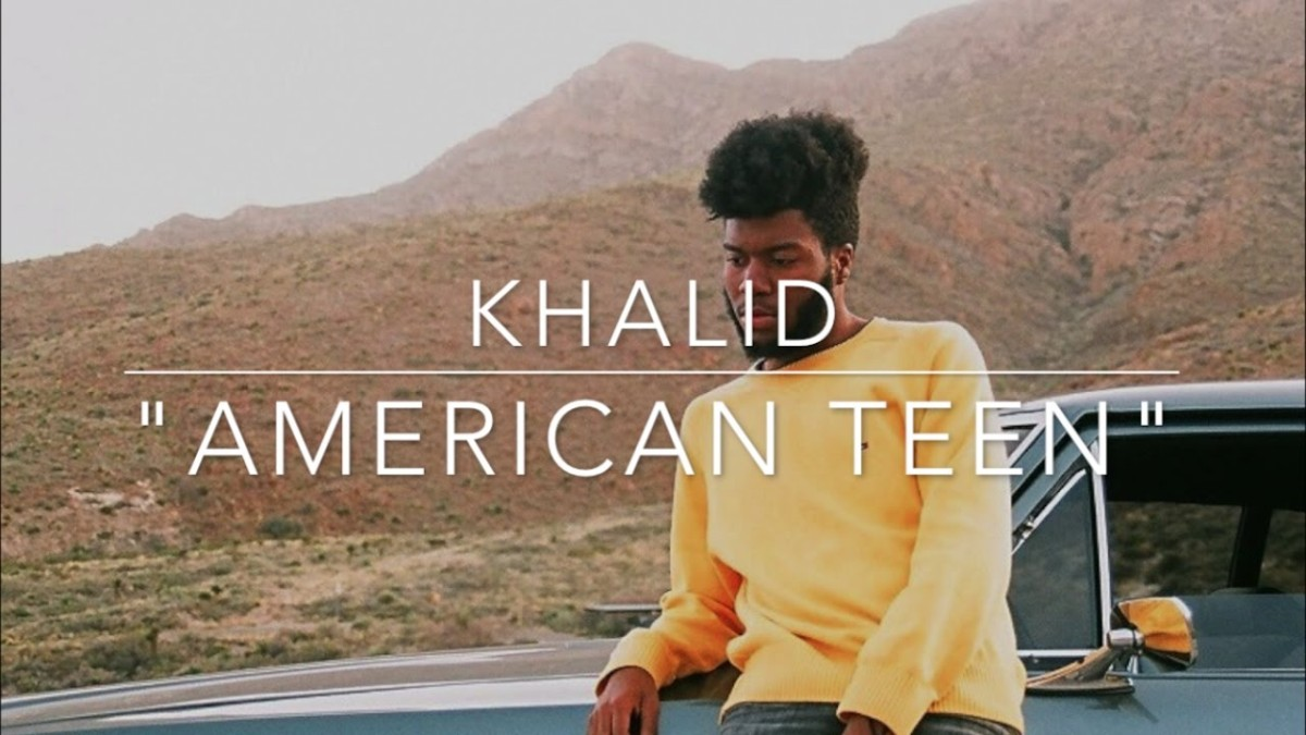 Millions of Reasons to Love Khalid