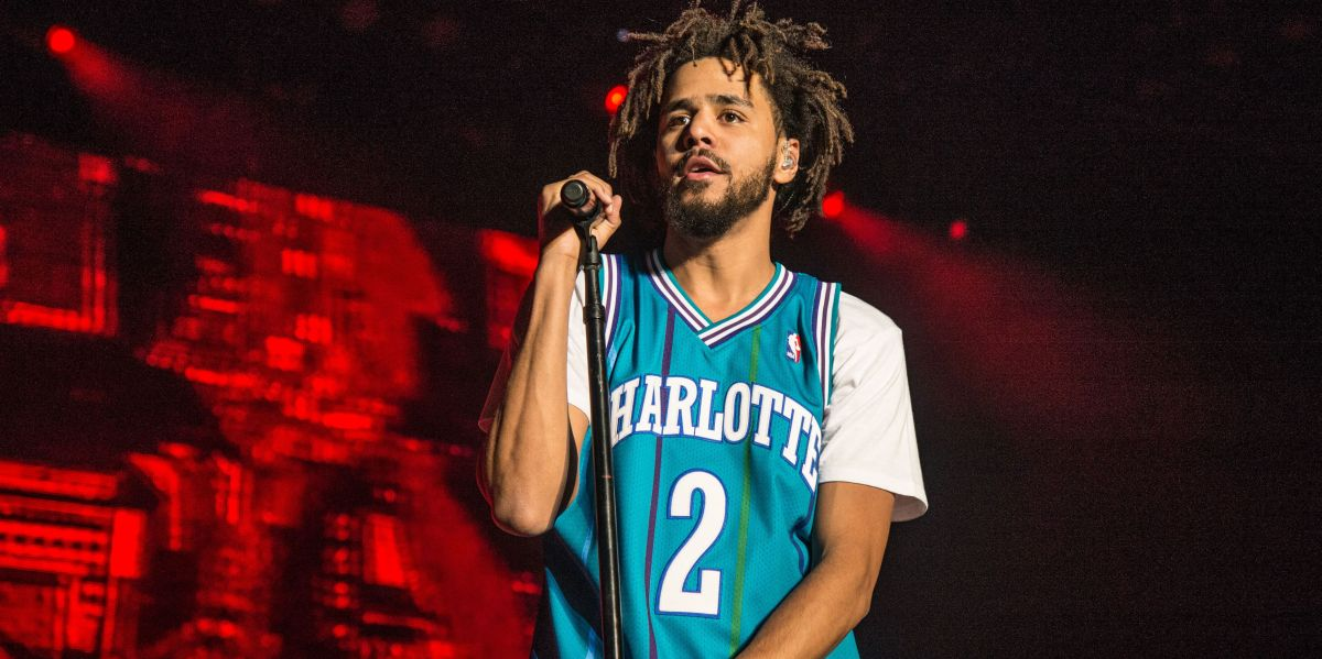 The Problem with J Cole
