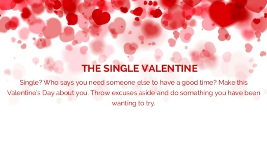 Beautiful Valentines Day Single Contemporary - Valentine Ideas ...